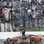 Picture This: NAPA Spring Sizzler Weekend At Stafford Motor Speedway