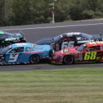 American Canadian Tour Community Bank N.A. 150 At Thunder Road Postponed