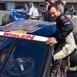 Chase Dowling Banking On Home Track Advantage In Whelen Mod Tour Starrett 150 At Stafford