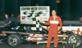 Driving Force: Former Standout Modified Racer John Anderson Passes