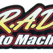 R.A.D. Auto Machine To Sponsor Limited Late Model Contingency At Stafford Speedway