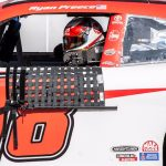 Payday: Ryan Preece Scores Victory And $100,000 Bonus In XFINITY Series Event At Bristol