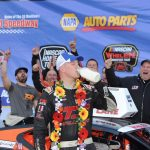 Trend Setter: Never Giving Up Lands Ryan Preece Right Where His Dreams Hoped For