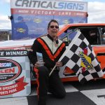 Thompson Speedway Limited Sportsman Drivers Set For Extra Distance Thursday