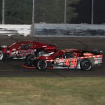 Richard Savary Chasing After Stafford Win In VMRS 80