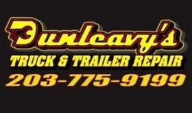 Dunleavy's Truck & Trailer Repair Boosts Stafford Speedway Contingency