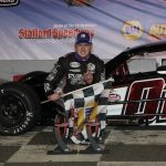 Tracking The Wins: Bryan Narducci Gets First SK Light Modified Victory At Stafford