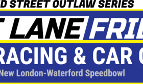 Fast Lane Fridays Drag Racing Schedule Suspended At New London-Waterford Speedbowl