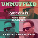 Unmuffled Quickcast: Kevin Harvick Talks Stafford Speedway, Short Track Racing  & Ryan Preece