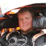 Home Track Favorite Mike Willis Jr. Scores Victory In Tri-Track Mod Series Action At Claremont