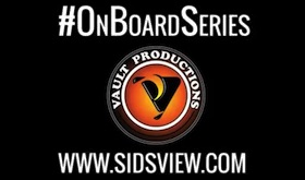 Todd Owen And Woody Pitkat Featured This Week In Sid's Vault Double Feature On Board Series