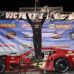 Rowan Pennink Tops Field In Valenti Modified Racing Series At Stafford Motor Speedway