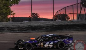 Picture This: Photos From Valenti Modified Racing Series 80 Night At Stafford Speedway