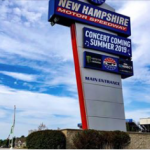 Live Nation Country Music Concert Set For Summer 2019 At New Hampshire Motor Speedway