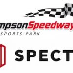 Thompson Speedway Selects Spectra Partnerships As Exclusive Corporate Partnership Sales Firm