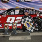 Stafford Notes: Tom Fearn Rebounds With Late Model Win