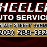 Wheelers Auto Service Adds Bonus Money to Dunleavy Modifiedz Night At Stafford