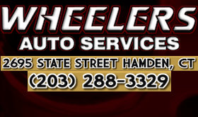 Wheelers Auto Service Adds Bonus Money to Dunleavy Modifiedz Night At Stafford
