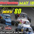 Update Page For VMRS 80 Night At Stafford Motor Speedway
