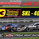 Brett Gonyaw Ready To Defend Dunleavy's Modifiedz Night Title Friday At Stafford