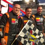 Wreckers to Checkers: Avery Stoehr, Randy Cabral Capture Riverhead NEMA Victories