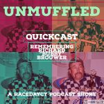 """Free Play Unmuffled Quickcast: Remembering Richard """"Bubby"""" Brouwer"""