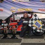 Finisher: Joey Cipriano III Gets First Career SK Mod Win At Stafford Speedway
