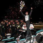 Bullish: Justin Bonsignore Wins Whelen Mod Tour Thompson 125 At Thompson Speedway