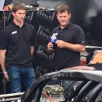 Growing Lineup To Keep LFR's Rob Fuller Busy At Sunoco World Series Weekend