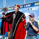 "Shane Narbonne Crowned ""The King of the Classic"" At New Hampshire Motor Speedway"