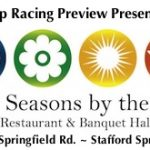 On Tap Presented By Four Seasons By The Lake: Weekend Racing Preview