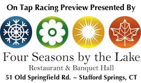 On Tap Presented By Four Seasons By The Lake: Closing Up The State Racing Season At The Speedbowl