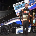 Randy Cabral, Ryan Locke, Danny Cugini Celebrate Wins In Recent NEMA Action