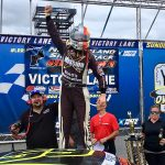 Showdown Notes: Reid Lanpher Uses Last Lap Pass To Win Granite State Pro Stock Thriller At NHMS