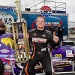 Passing Grade: Ron Silk Tops Valenti Mod Racing Series In Showdown At NHMS