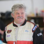 Decision Made To Drive The Final Chapter In Race Career For Roy Seidell