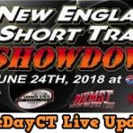 Live Updates From The New England Short Track Showdown At NHMS