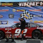 Record Roller: Tom Fearn Wins Sixth Consecutive Late Model Feature At Stafford