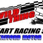 Wild Thing Karts Recap From Stafford Motor Speedway – Aug. 6, 2018