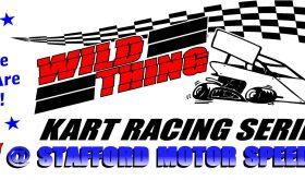 Wild Thing Karts Recap From Stafford Motor Speedway – July 16, 2018