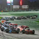 Tri-Track Mods Open Wheel Wednesday To Conclude On July 3 At Seekonk