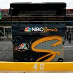 "NBC Sports To Debut New ""Peacock Pit Box"" For 2018 NASCAR On NBC Season"