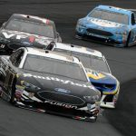 NHMS Sunday Notebook: Aric Almirola Scores Bittersweet Third At NHMS