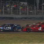 Jeff Gallup Equates Speed To Victory In VMRS Lincoln Tech 80 At Stafford