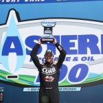Setting The Scene: Bobby Santos Aims For Whelen Mod Tour History At NHMS