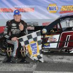 Rookie Bryan Narducci Leads SK Light Modified Division Standings At Stafford Speedway