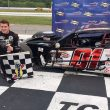 Thompson Notes: Bryan Narducci Remains Perfect In SK Light Modified At Thompson