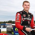 Craig Lutz Hoping New LFR Chassis Keeps Him Up Front At Whelen Mod Tour Thompson Sunoco World Series 150