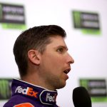 Denny Hamlin Looking For Season Turnaround With Repeat Victory At NHMS
