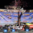 Dilly Dilly: Eric Goodale: Wins Bud Light Open 80 At Stafford Speedway